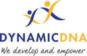 Dynamic DNA Logo