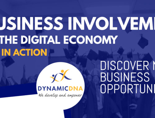 Dynamic DNA launches entrepreneurship programme